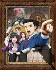 アニメ『逆転裁判 ~その「真実」、異議あり!~ Season2』