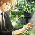 アニメ『ピアノの森(第2シリーズ)』