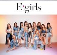 Eーgirls