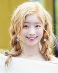 TWICEダヒョン