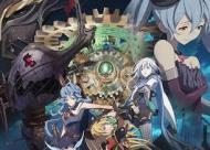 アニメ『GRANBLUE FANTASY The Animation Season2』