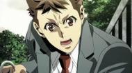 アニメ『トクナナ -警視庁 特務部 特殊凶悪犯対策室 第七課-』