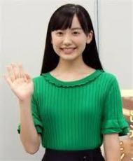 芦田 愛菜 かわいい