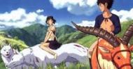 アニメ『もののけ姫』