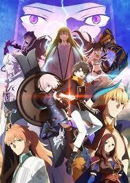 Fate/Grand Order絶対魔獣戦線バビロニア