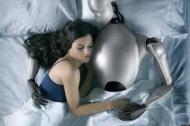 ロボットの恋人