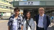 TV番組『太川蛭子ローカル鉄道寄り道旅』