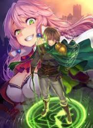 アニメ『回復術士のやり直し』