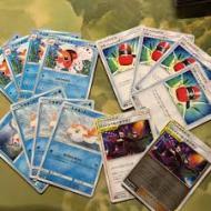 カードゲームでLO
